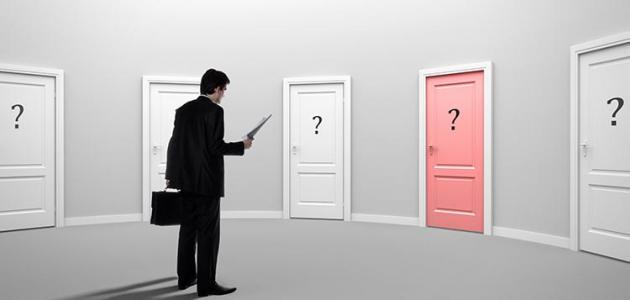 صورة كيفية صياغة الاهداف , كيف تحقق ما تكتبه من اهداف