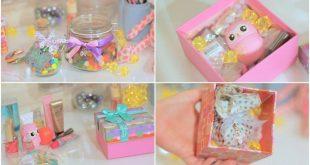 صورة افكار هدايا للاطفال بسيطة , فكرة هدية لطفلك