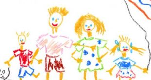 خصائص رسوم الاطفال , تحليل رسومات الاطفال