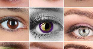 صورة اعرف شخصيتك من لون عينيك , تحليل الشخصية من لون العين