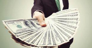 صورة كيف تصبح مليونير , طرق لتصبح غنيا