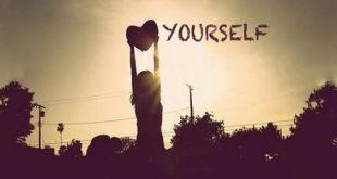 صورة خطوات حب النفس , نصيحة لحب النفس