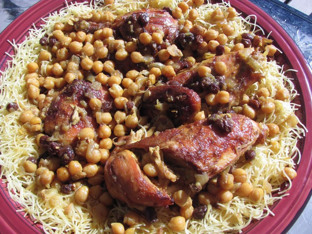 صورة وصفات رمضانية جزائرية 2577 2