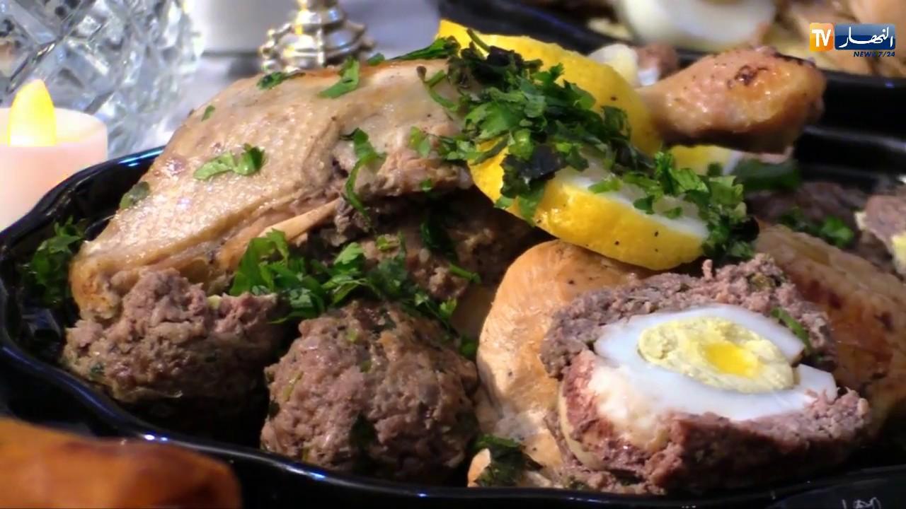 صورة وصفات رمضانية جزائرية 2577 7