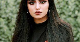 نساء خليجيات جميلات